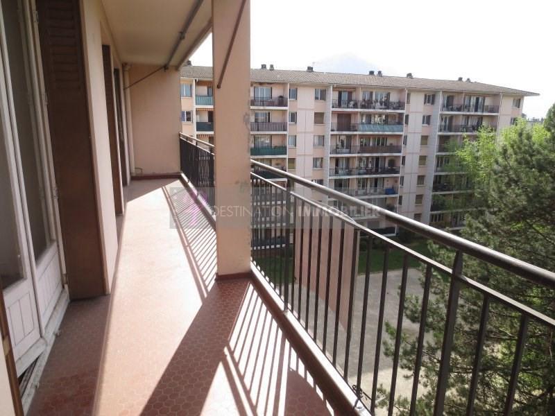 Vente appartement Annecy 335000€ - Photo 7