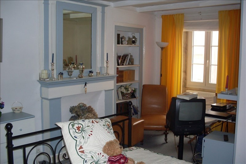 Vente maison / villa Pont-croix 105 000€ - Photo 4