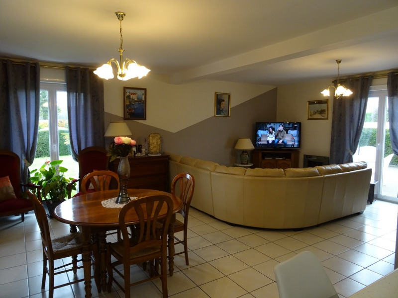 Sale house / villa Falaise 5 mns 234 000€ - Picture 4
