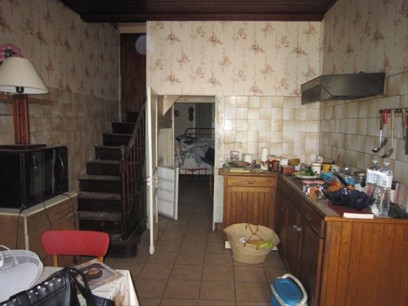 Sale house / villa Belves 54000€ - Picture 6