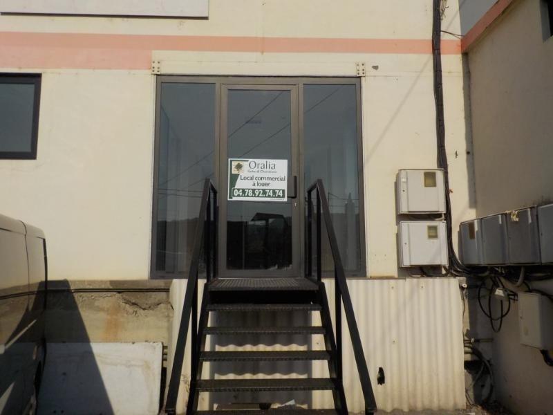 Location boutique Albigny sur saone 717€ CC - Photo 1