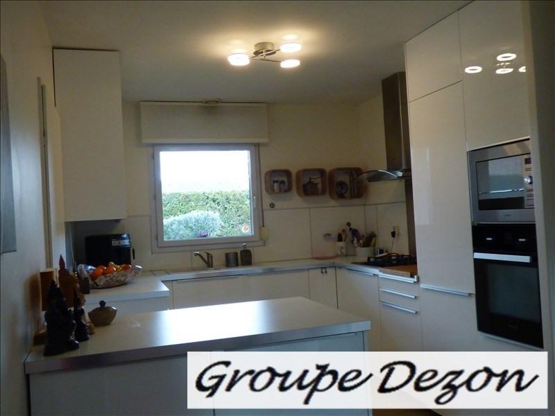 Location maison / villa Aucamville 1000€ CC - Photo 2