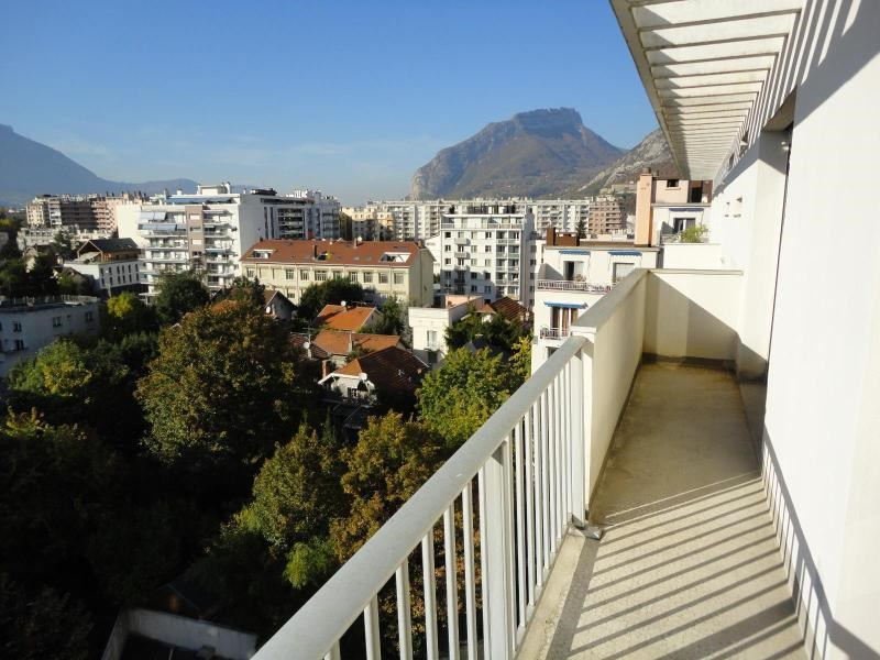 Location appartement Grenoble 470€ CC - Photo 5