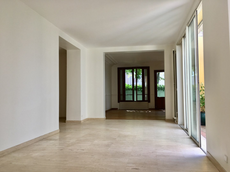 Alquiler  apartamento Neuilly-sur-seine 3800€ CC - Fotografía 5