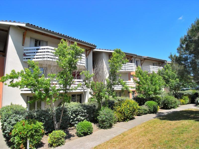 Location appartement Toulouse 610€ CC - Photo 8