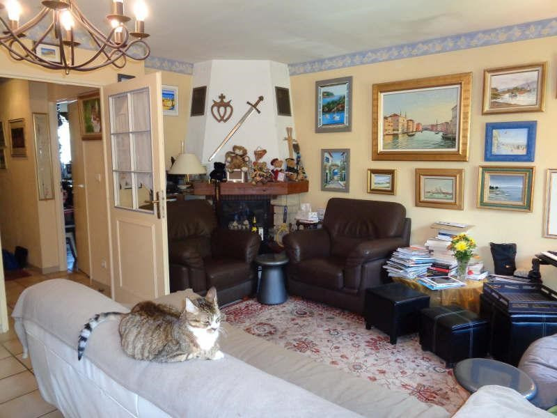 Vente maison / villa Fontenay le fleury 485000€ - Photo 4