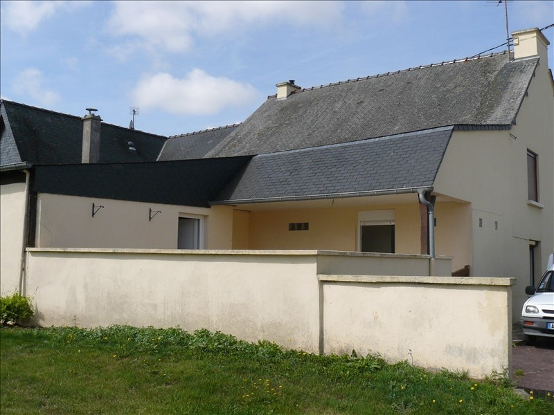 Sale house / villa Lanouee 95850€ - Picture 2