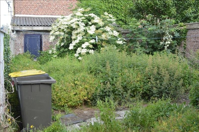 Sale house / villa Henin beaumont 105900€ - Picture 6