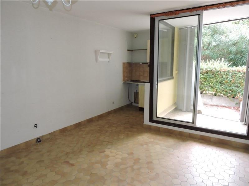 Vente appartement La grande motte 149000€ - Photo 2