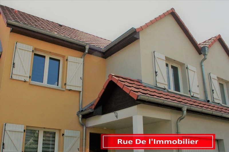 Sale house / villa Traenheim 249 700€ - Picture 1