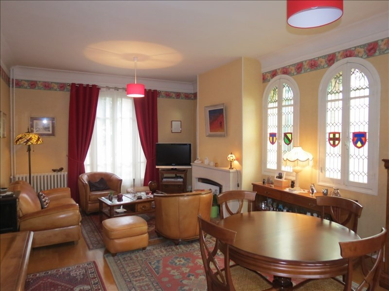 Vente maison / villa St leu la foret 560000€ - Photo 2
