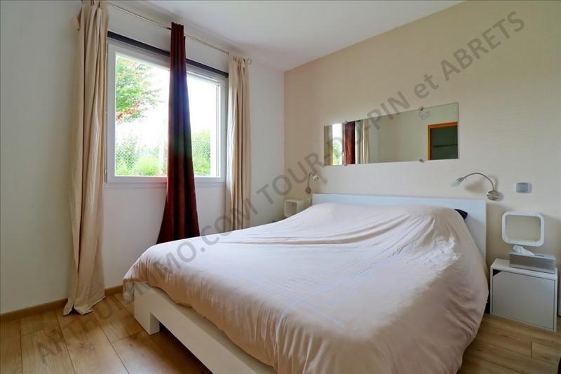Vente maison / villa La tour du pin 295000€ - Photo 5