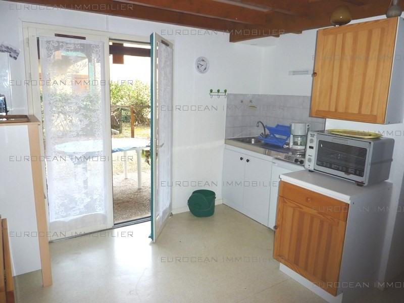 Vermietung von ferienwohnung haus Lacanau-ocean 215€ - Fotografie 3