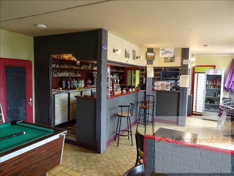 Vente local commercial Caudebec en caux 217000€ - Photo 2