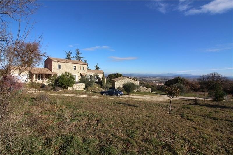 Vente de prestige maison / villa Bollene 780000€ - Photo 1