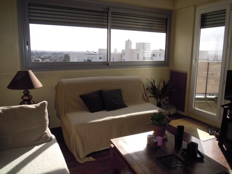 Sale apartment St leu la foret 169000€ - Picture 1
