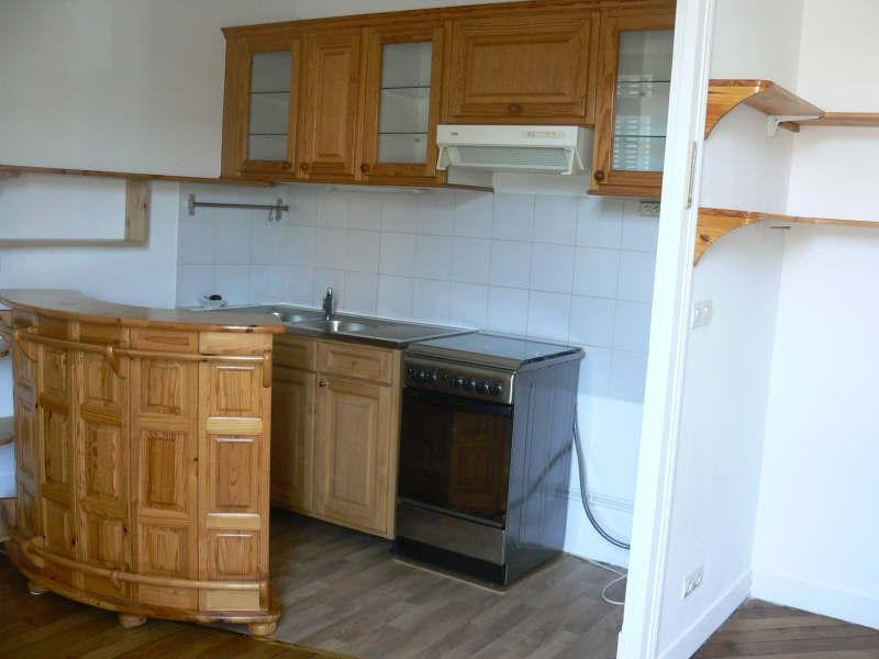 Location appartement Gentilly 862€ CC - Photo 2