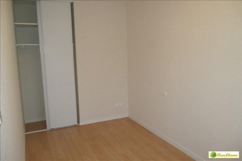 Rental apartment Angoulême 510€ CC - Picture 10