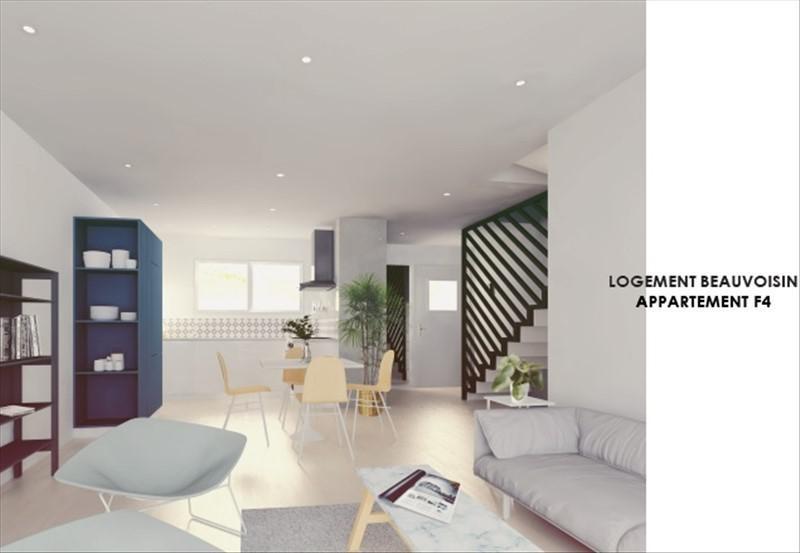 Vente maison / villa Beauvoisin 149900€ - Photo 1