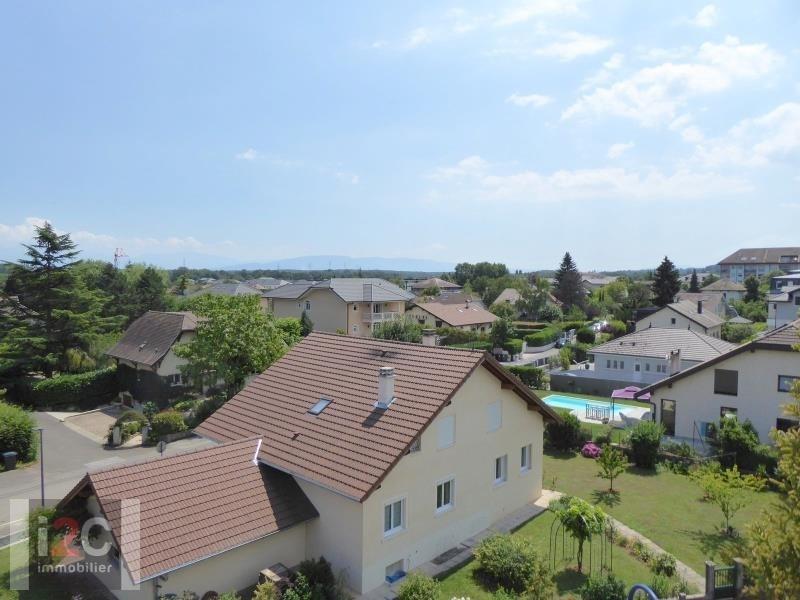 Venta  apartamento Divonne les bains 1090000€ - Fotografía 11