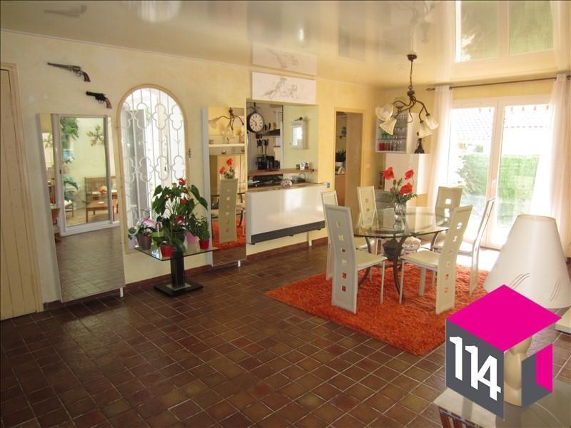 Sale house / villa Baillargues 478000€ - Picture 8