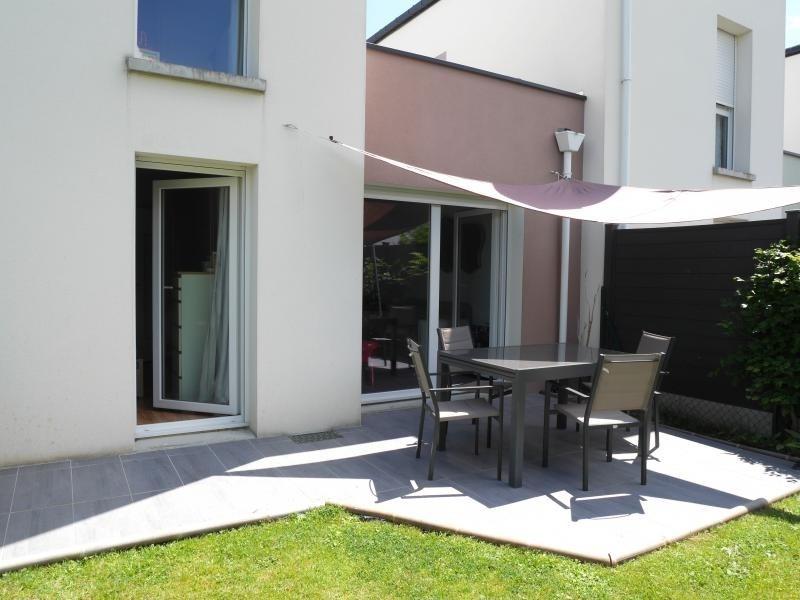 Sale house / villa L hermitage 217330€ - Picture 2