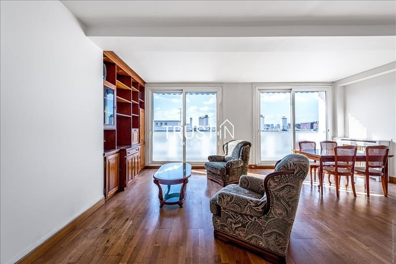 Vente de prestige appartement Paris 15ème 1 019 000€ - Photo 4