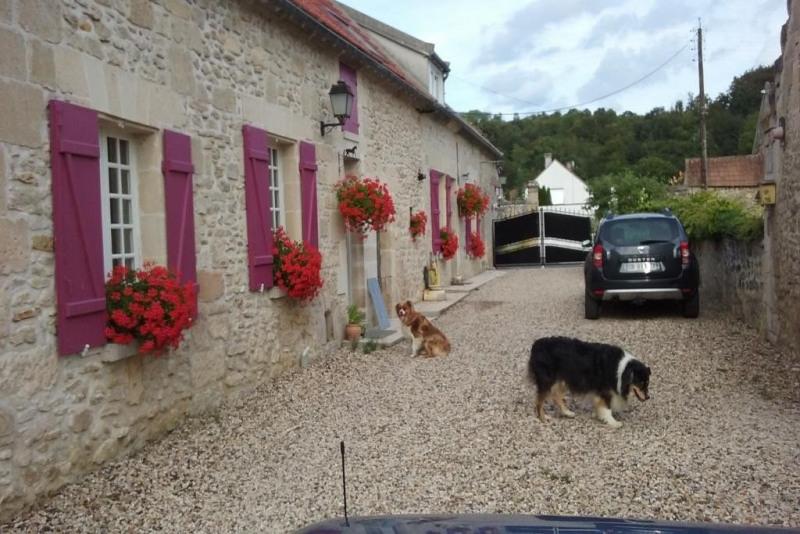 Sale house / villa Crepy en valois 340000€ - Picture 1