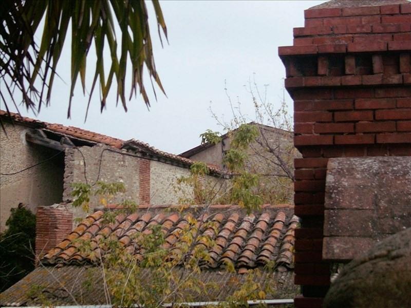 Vente maison / villa Ille sur tet 220000€ - Photo 3