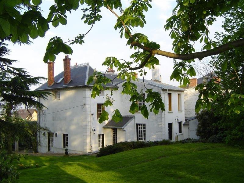 Vendita casa Triel sur seine 990000€ - Fotografia 1