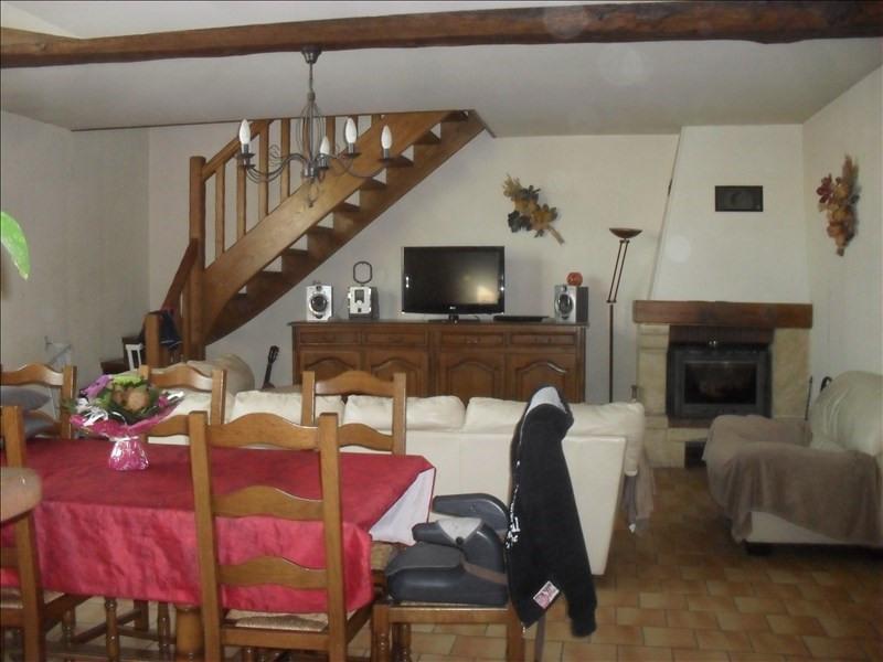 Location maison / villa Chichery 683€ +CH - Photo 3