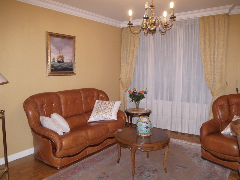 Life annuity apartment Grenoble 40000€ - Picture 1