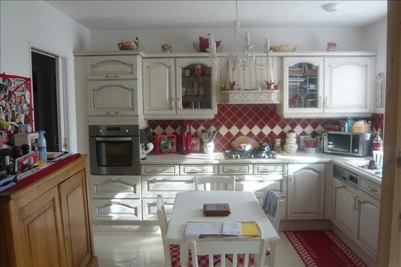Vente maison / villa Fourchambault 165 000€ - Photo 2