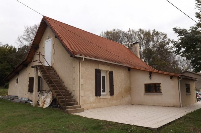Vente maison / villa Montpon menesterol 184 000€ - Photo 1