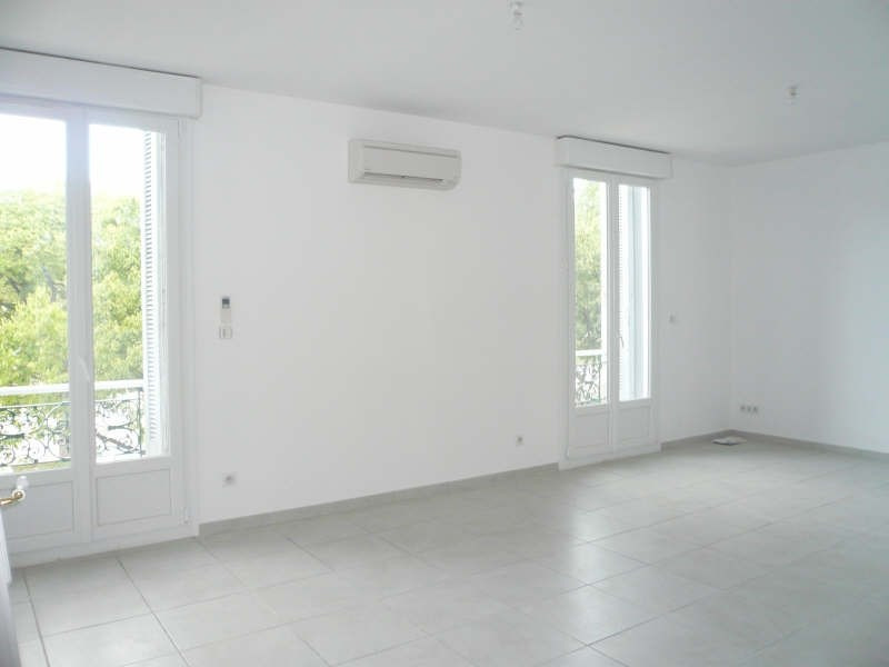 Rental apartment Nimes 1 050€ CC - Picture 1