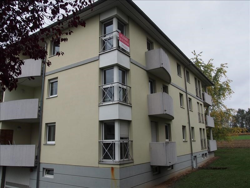 Location appartement Brumath 710€ CC - Photo 1