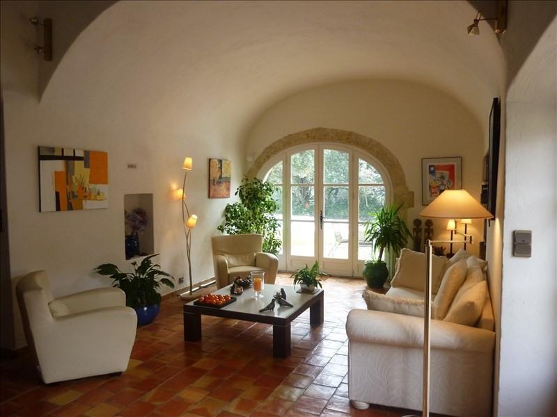 Deluxe sale house / villa St cannat 1040000€ - Picture 4