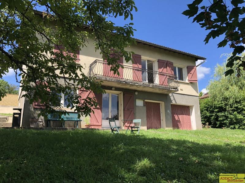 Produit d'investissement maison / villa Montastruc-la-conseillere 253200€ - Photo 1