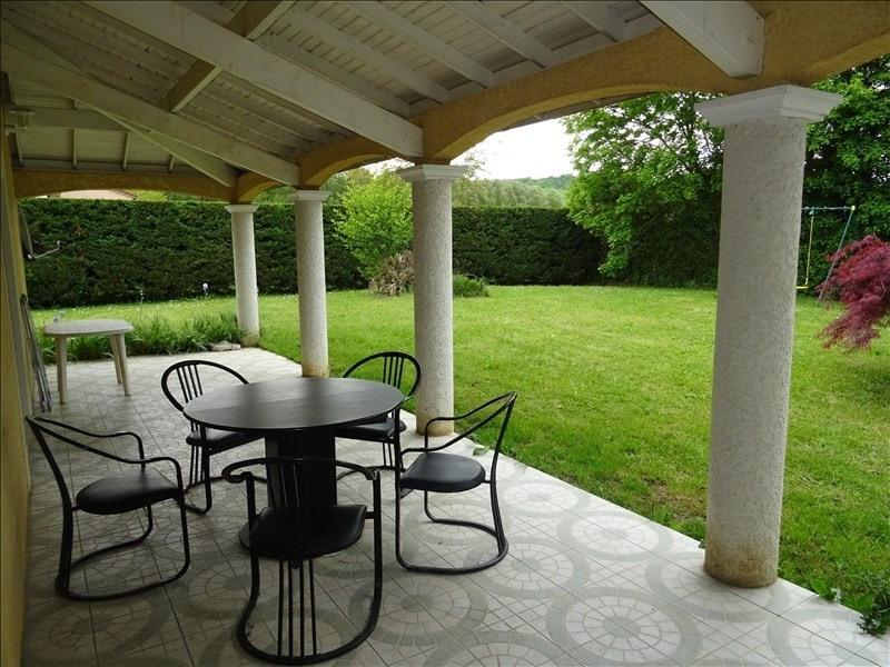 Vente maison / villa Vienne 298700€ - Photo 1