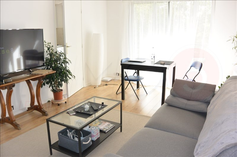 Sale apartment Le raincy 160 000€ - Picture 6