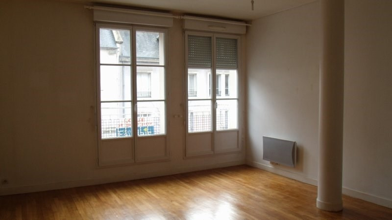 Location appartement St lo 400€ CC - Photo 1
