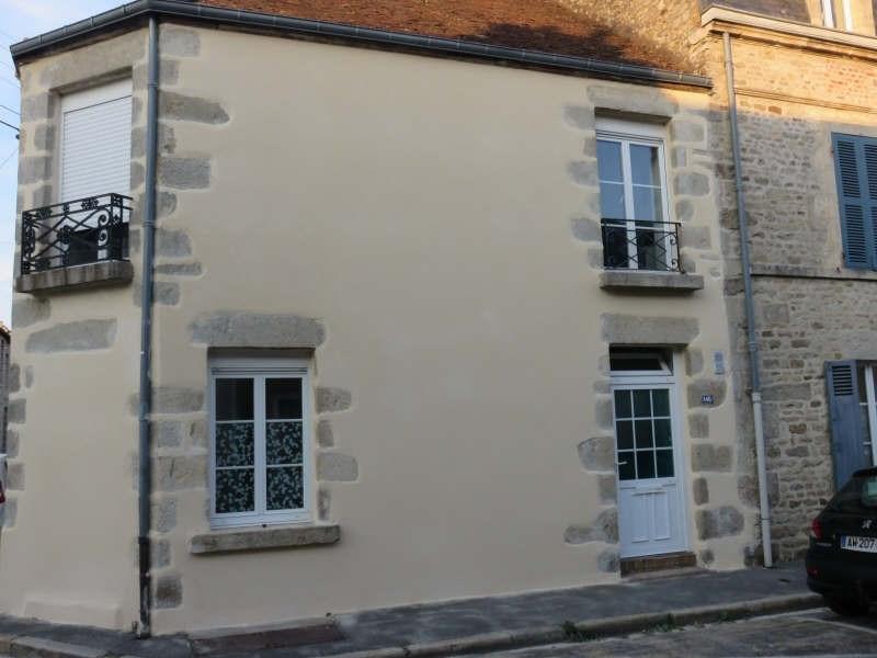 Vente maison / villa Alencon 84800€ - Photo 9