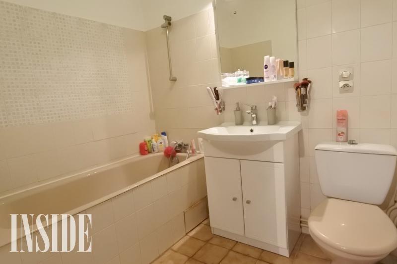 Rental apartment Chevry 630€ CC - Picture 4