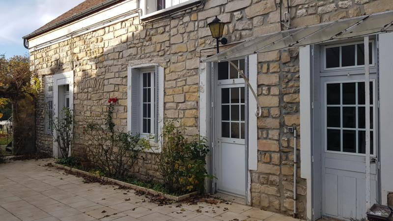 Vente maison / villa Bourron-marlotte 393750€ - Photo 1