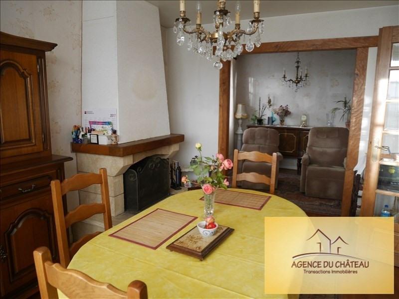 Vente maison / villa Buchelay 271000€ - Photo 2