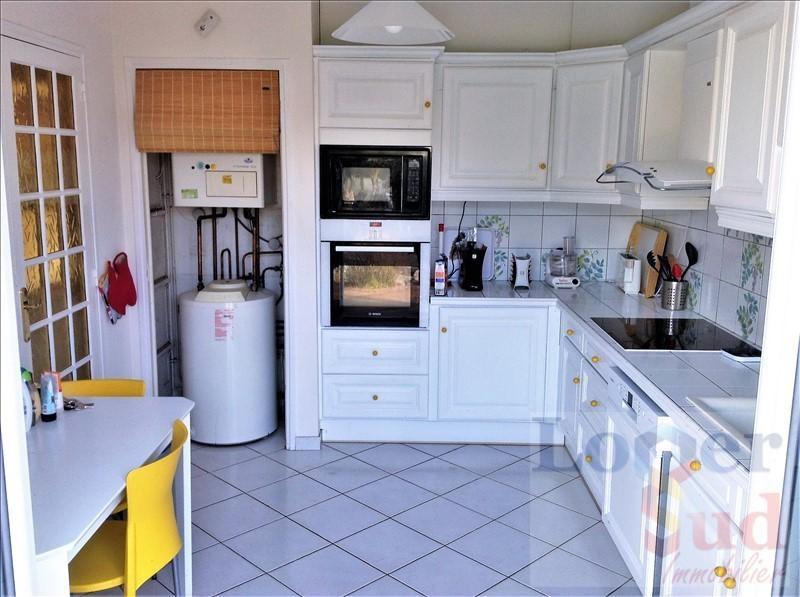 Sale house / villa Le cres 472000€ - Picture 4