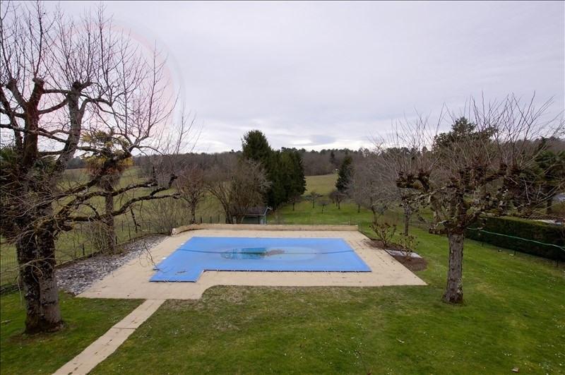 Sale house / villa Queyssac 285000€ - Picture 3