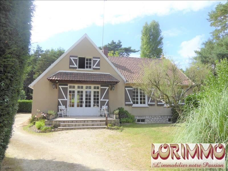 Sale house / villa Vayres sur essonne 240000€ - Picture 1