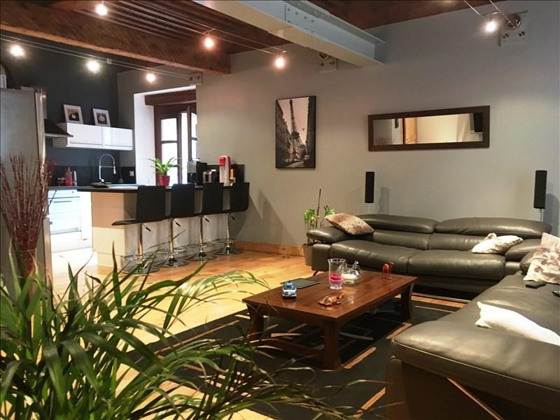 Vente appartement Annecy 524000€ - Photo 1