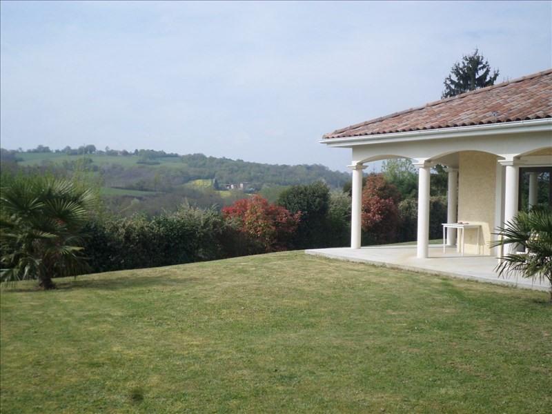 Vente maison / villa Cour et buis 269000€ - Photo 2